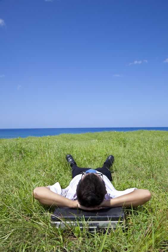 Reducing Stress to Propel Success