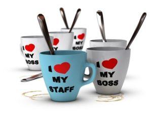 Establish Boundaries With Your Boss