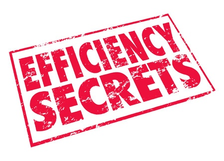Menlo Partners Tips to Efficiency
