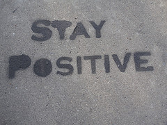 Keep a Positive Attitude During Your Job Hunt-Part 1