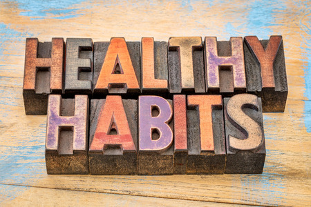 Healthy habits to develop new skills